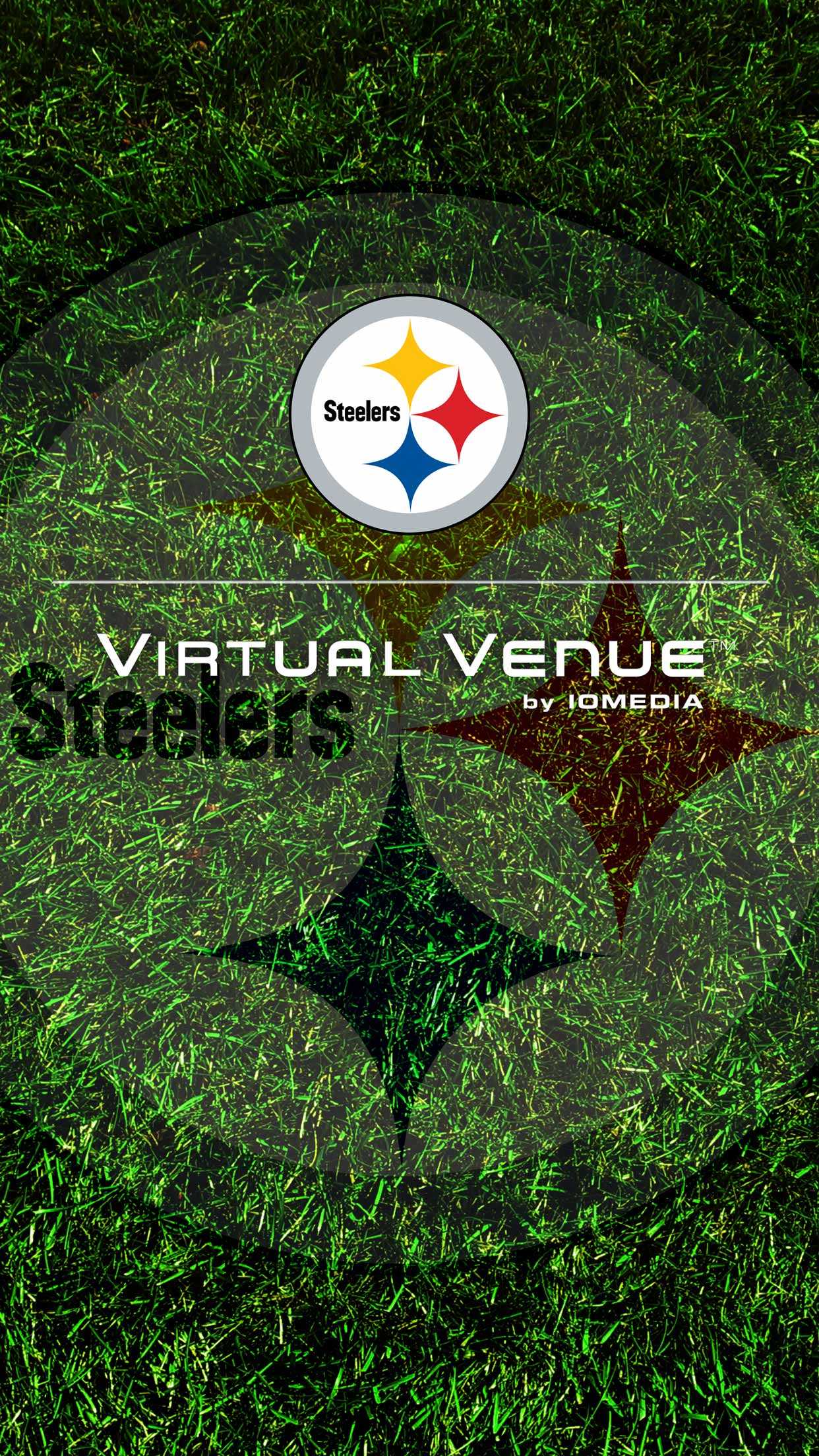 Pittsburgh Steelers Virtual Venue™ by IOMEDIA